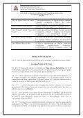 Processo de Seleção PADT – Nível: Mestrado e Doutorado ... - ascom - Page 6