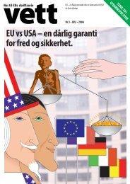 Skriftserien 3-2004.pdf - Nei til EU