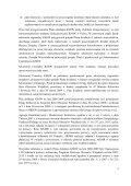 Sprawozdanie z realizacji Planu działania KSOW na lata 2008-2009 - Page 4