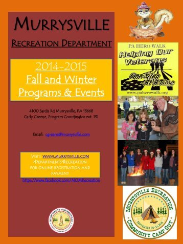 Fall and Winter 2014 Program bookletreduced