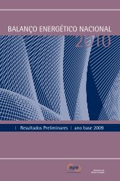 Resultados Preliminares 2010_Impresso2.indd - Fórum Nacional de ...