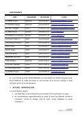 Réunion du Comité Utilisateurs - Page 2