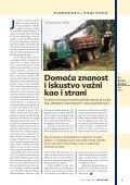Delnice-najviše u Vrbovskom, Klani... - Hrvatske šume - Page 5