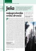 Delnice-najviše u Vrbovskom, Klani... - Hrvatske šume - Page 6