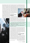 Delnice-najviše u Vrbovskom, Klani... - Hrvatske šume - Page 7