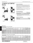 Flow Controls & Accessories - Wilkerson Corporation - Page 2