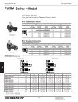 Flow Controls & Accessories - Wilkerson Corporation - Page 6
