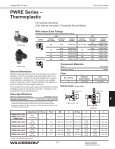 Flow Controls & Accessories - Wilkerson Corporation - Page 7