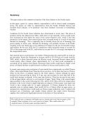 Wood markets and the situation of the Forest industry in the Nordic ... - Page 7