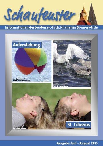 download - St. Liborius Kirchengemeinde Bremervörde ...