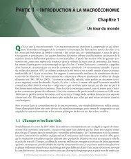 Chapitre 1 - Pearson