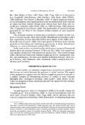 Bargaining Power, Management Control, and Performance in United ... - Page 4