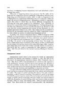 Bargaining Power, Management Control, and Performance in United ... - Page 5