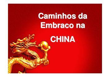 PAINEL 5. As respostas empresariais brasileiras - Conselho ...