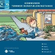 Kommunen tømmer BundfældningtanKe - Tankegang