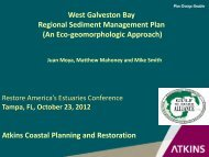 WGB - Restore America's Estuaries