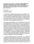 STATEMENT BY SWAZILAND - Page 2