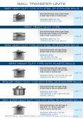 BALL TRANSFER UNITS R.G.P. International - Industrial Technologies - Page 3