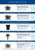 BALL TRANSFER UNITS R.G.P. International - Industrial Technologies - Page 4
