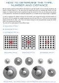 BALL TRANSFER UNITS R.G.P. International - Industrial Technologies - Page 7