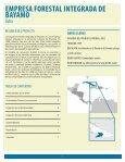 EmprEsa ForEstal IntEgrada dE Bayamo - Equator Initiative - Page 3