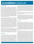 EmprEsa ForEstal IntEgrada dE Bayamo - Equator Initiative - Page 7