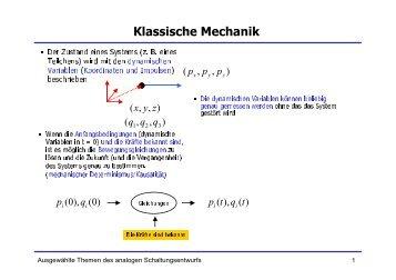 Klassische und Quantenmechanik (502.3 KB)