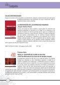CATÁLOGO 2009/2010 - zemos98 - Page 6