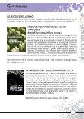 CATÁLOGO 2009/2010 - zemos98 - Page 7