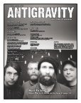 February 2008 (PDF) - Antigravity Magazine - Page 3