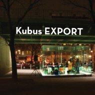 Kubus Export [pdf, 6 MB] - GB* Gebietsbetreuung Stadterneuerung