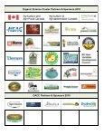 2010-2011 - Centre d'agriculture biologique du Canada - Page 2