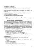 Vedlegg: 1 Årlig melding STHF 2012 versjon 25.02.13 - Sykehuset ... - Page 7