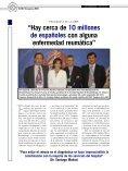 Prof. Iñaki Sanz Paz - Sociedad Española de Reumatología - Page 7
