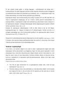 implementation of the oppm - Ergoterapeutforeningen - Page 7