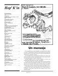 Un paso más en la guerra Gobierno vs. Narco - Page 3