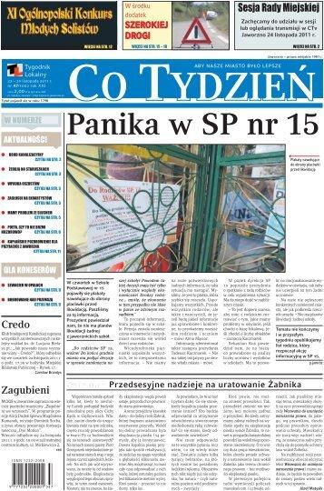 47 JAWORZNO_KAZEK KOPIA.indd - ART-COM Sp. z oo