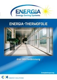 EnErgia-ThErmofoliE - CO4 Group