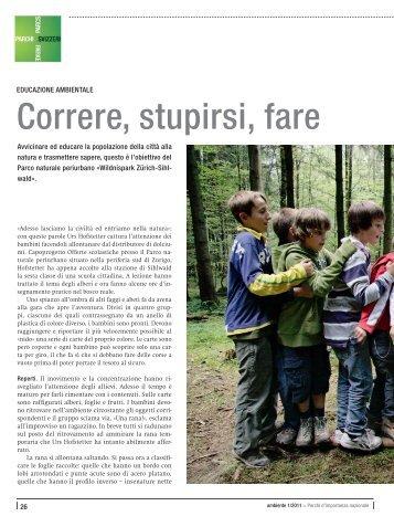 Articolo originale - Waldwissen.net