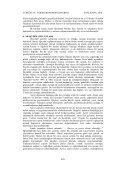 Aşırı Sulamanın Toplumsal-Ekinsel Nedenlerinin ... - Ziraat Fakültesi - Page 4