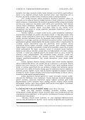 Aşırı Sulamanın Toplumsal-Ekinsel Nedenlerinin ... - Ziraat Fakültesi - Page 7