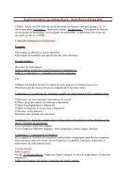 Expérimentation au collège Aturri – Saint Pierre-d'Irube (64) - Sites ...