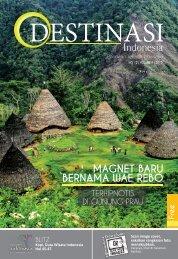 Destinasi Indonesia Edisi 12