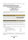 reglement de la consultation (rc) date limite de reception des offres - Page 5
