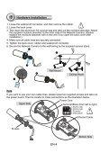 Vivotek IP8331 Network Bullet Camera Installation Guide - Use-IP - Page 5