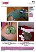 Des couleurs tendres, des matières douces, des pulls et des gilets ... - Page 4