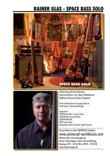 Aktuelles Info-PDF - Days of Art - Home