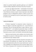 Transformación del populismo en America Latina - Page 4