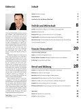 Nr. 11 / November 2010 - Gesundheit (PDF, 3251 kb) - KV Schweiz - Page 3