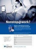 Nr. 11 / November 2010 - Gesundheit (PDF, 3251 kb) - KV Schweiz - Page 4